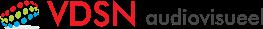 VDSN Audiovisueel logo